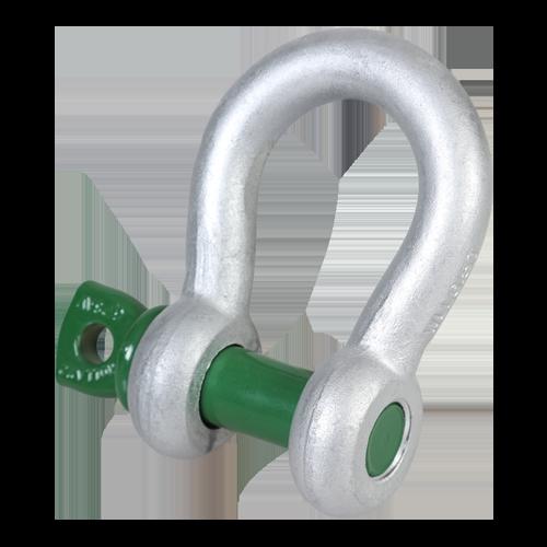 Green Pin - Green Pin® Bow Shackle SC