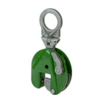 Green Pin Plate Lifting Clamps Category