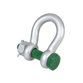 Green Pin Shackle Category